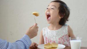 幼児食の子供に大切な、おやつの基本について